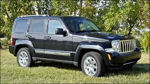 used jeep liberty 2008 2008 jeep liberty limited review winnipeg used cars winnipeg used