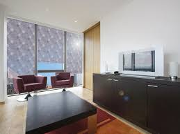 roller blinds polyester sun protection multidecor screen