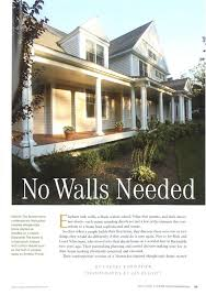 Cape Cod Windows Inspiration Cape Cod Magazine April 2009 Northside Design Associates