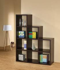 bookshelves as room dividers american hwy
