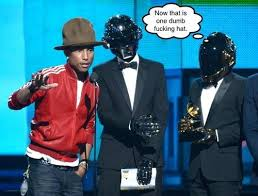 Pharrell Hat Meme - image 687030 pharrell williams hat know your meme