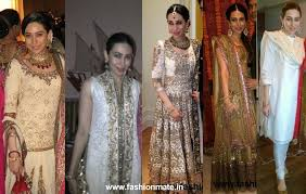 bridal beauty style bollywood bride kareena kapoor idiots diy