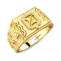 home design trendy latest gold rings design for men home latest