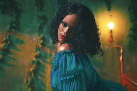 make the hairstyle for the bride in the make up games for girls rihanna u0027s u0027wild thoughts u0027 hair and makeup