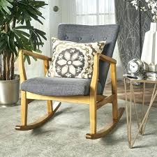 Padded Rocking Chairs For Nursery Padded Rocking Chairs For Nursery Best Nursery Rocking Chair