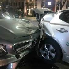 victim of taeyeon u0027s car accident complains about the idol getting