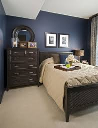 Top  Best Navy And Brown Ideas On Pinterest Intimate Meaning - Brown bedroom colors