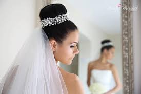bridal hair accesories a collection of modern and marvelous bridal hair accessories by