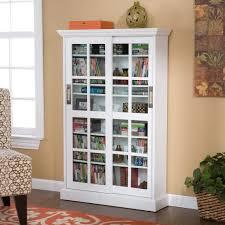 Cd Storage Cabinet With Glass Doors Cd Storage Cabis With Glass Doors Om Home Design Dvd Storage