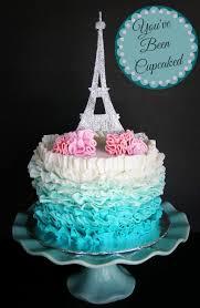 paris themed cake ideas sweets photos blog