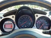 Nissan 370z Interior 2012 Nissan 370z Interior Pictures Cargurus