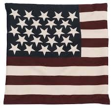 wholesale usa flag 15 x 15 u201d cushion cover in bulk u2013 source cotton