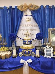 royal blue and gold baby shower royal blue and gold baby shower ideas shower ideas