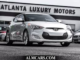 nissan veloster 2013 2013 used hyundai veloster dct at atlanta luxury motors serving