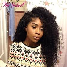 curly extensions aliexpress buy 7a unprocessed malaysian curly hair 3 bundles
