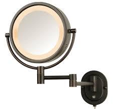 decorative lighted bathroom mirror cabinets bathroom light