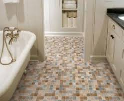 Ideas For Bathroom Flooring Small Bathroom Floor Tile Ideas Design Vagrant Small Bathroom