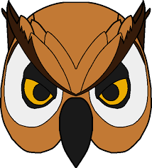 owl mask kisekae 2 prop vanossgaming owl mask by zebuta on deviantart