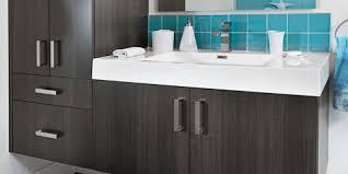 vanité chambre de bain portfolio de salles de bain armoires cuisines