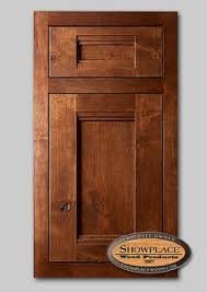 Santa Fe Door Style ColorFinish Toffee A Little Style To Your - Southwest kitchen cabinets