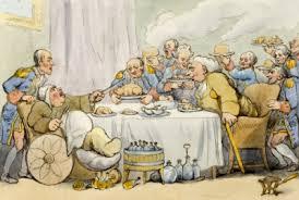 We Eat Dinner In The Bathtub Personal Hygiene Jane Austen U0027s World