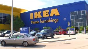 Removing Window Blinds Ikea Removes Window Blinds Hazardous To Kids Abc News