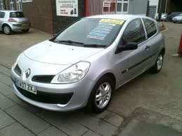old renault clio 2007 renault clio news reviews msrp ratings with amazing images