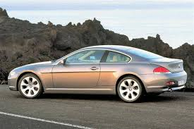 2005 bmw 6 series problems bmw 6 series 2003 2010 used car review car review rac drive