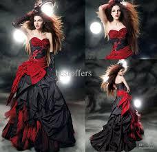 dramatic looks of 10 styles for black wedding dresses u2013 bestbride101