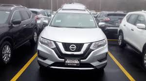 nissan rogue midnight edition gunmetal 2017 nissan rogue sv w sv premium pkg and sun and sound package