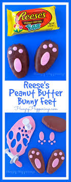 reese s easter bunny reese s peanut butter bunny hungry happenings