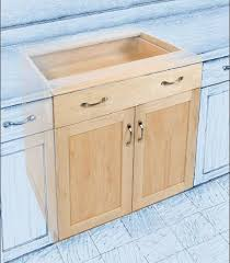 kitchen cabinet bases building a base cabinet for the kitchen rockler how to