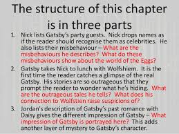 four symbols in the great gatsby concluding paragraph time4writing the great gatsby essay questions