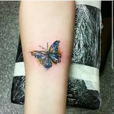 99 butterfly tattoos helping you undergo changes in your