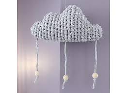 chambre bébé nuage mobile bébé enfant chambre enfant chambre bébé décoration bébé