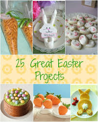 25 creative easter projects u0026 ideas rustic baby chic