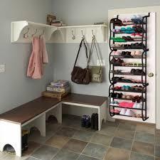 popular over the door shoe rack make your own over the door shoe
