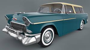 nomad car 1955 1955 chevrolet nomad hd desktop wallpapers 7wallpapers net