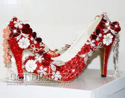 Peacock High Heels Compare Prices On Peacock High Heeled Shoes Online Shopping Buy