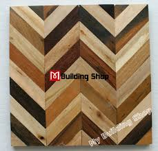 Tile Backsplash In Kitchen 3d Wood Mosaic Wall Tile Backsplash Nwmt155 Waved Mosaic Ancient