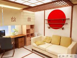 japanese interior design elements restaurant interior design