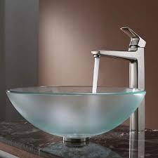 Discount Vessel Faucets Bathroom Faucets For Vessel Sinks Jaiainc Us