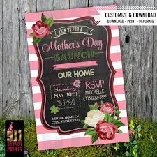 s day brunch invitation 34 best diy party invitation printables images on