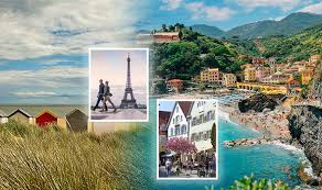 britons shun staycations for holidays abroad travel news