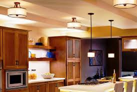 decoration in cool kitchen lighting in home design inspiration