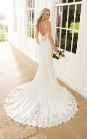 sheath wedding dress wedding dresses backless sheath wedding dress martina liana