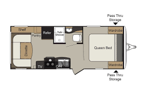 floorplan airstream daydream pinterest airstream
