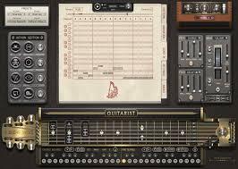 tutorial virtual guitar guitarist expressive guitar emulation authentic riffs and