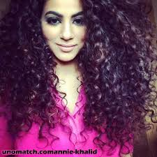 curly hair parlours dubai 14 best annie khalid images on pinterest annie khalid curls