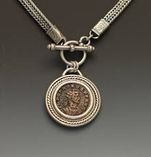 silver coin jewelry necklace images 177 best coins images coin jewelry jewelery and jpg